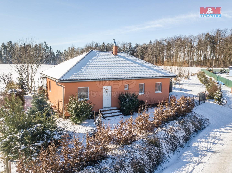Prodej rodinného domu, 96 m², Lesní Hluboké
