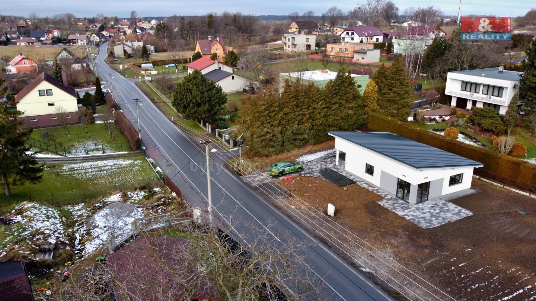 Prodej rodinného domu, 92 m², Sedliště