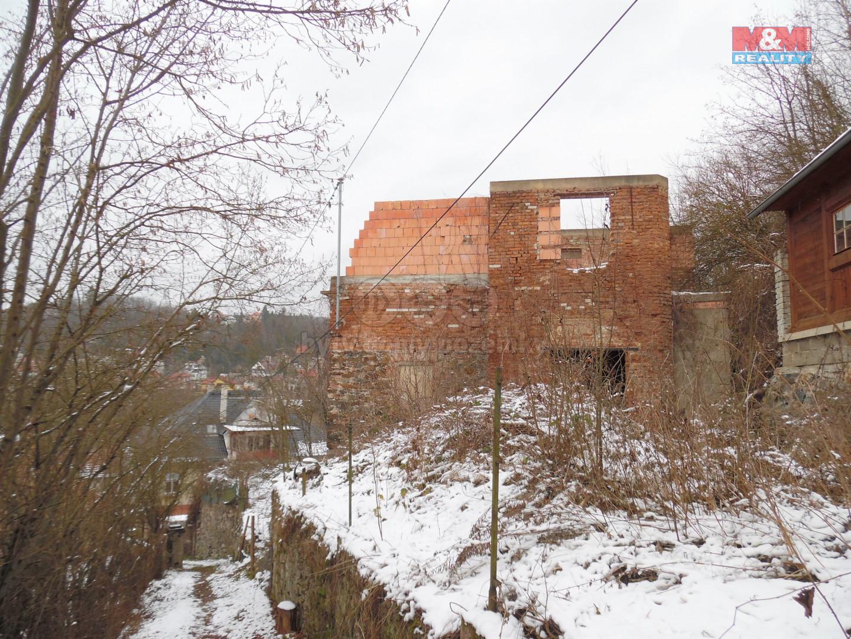 Prodej rodinného domu, 1.647 m2, Nižbor