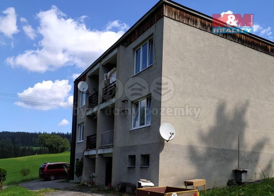 Pronájem, rodinný dům, 130 m², Staré Hamry
