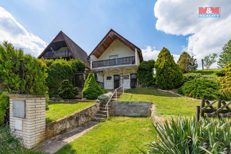 Prodej, chata, 332 m2, Berounka, Hlince - Ptyč