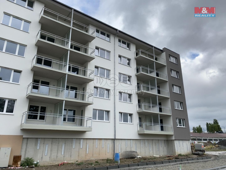 Prodej bytu 3+kk, 82 m², Olomouc, ul. Tovární