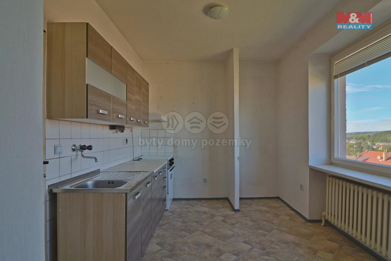 Prodej bytu 2+1, 57 m², Česká Skalice, ul. Tyršova