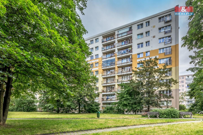 Prodej, byt 1+kk, Praha, ul. Svojšovická