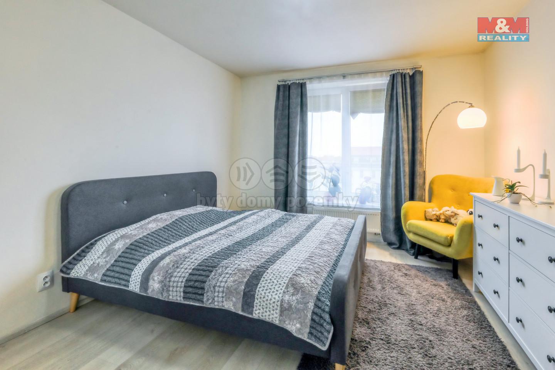 Pronájem bytu 2+kk, 58 m², Plzeň, ul. Jablonského