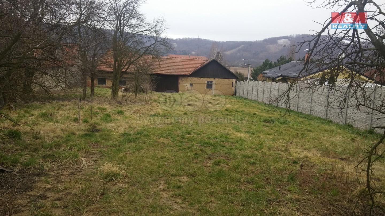 Prodej pozemku k bydlení, 3749 m², Hranice