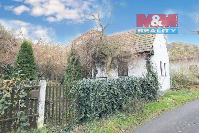 Prodej, 2x chalupa, 480 m2, Kanice