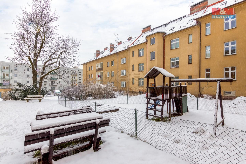 Prodej bytu 3+1, 177 m², Turnov, ul. Žižkova