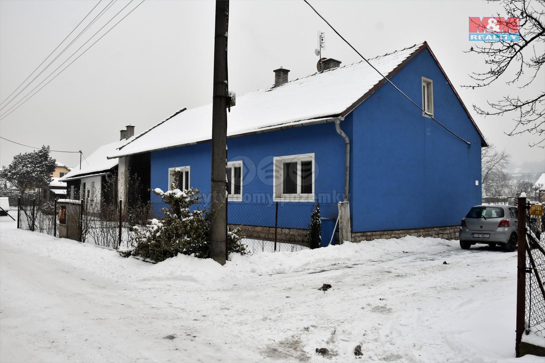 Prodej rodinného domu, 168 m², Vlčovice, Kopřivnice