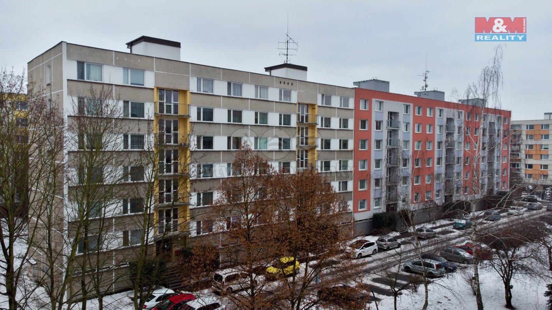 Prodej bytu 5+1, 100 m², Hradec Králové, ul. Formánkova