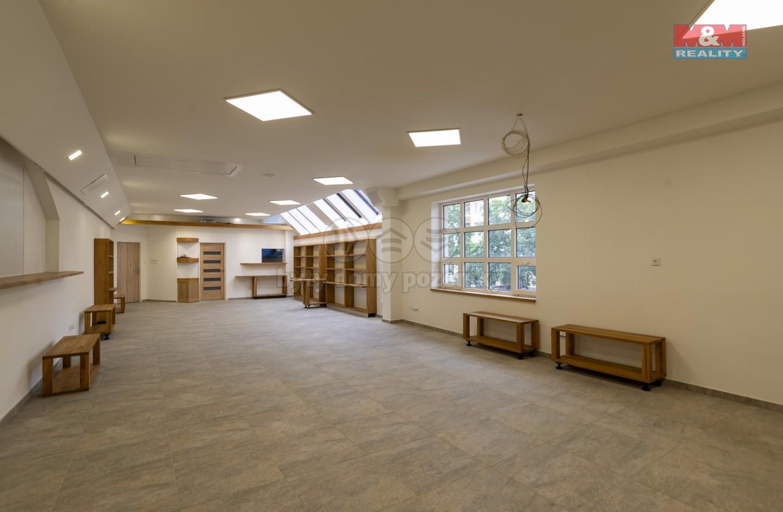 Prodej obchod a služby, 140 m², Ostrava, ul. Jiřího Herolda