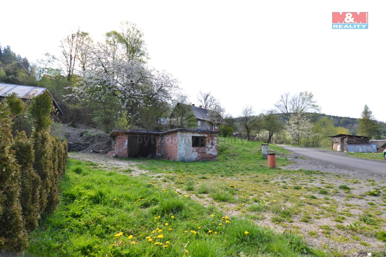 Prodej pozemku k bydlení, 3279 m², Benecko