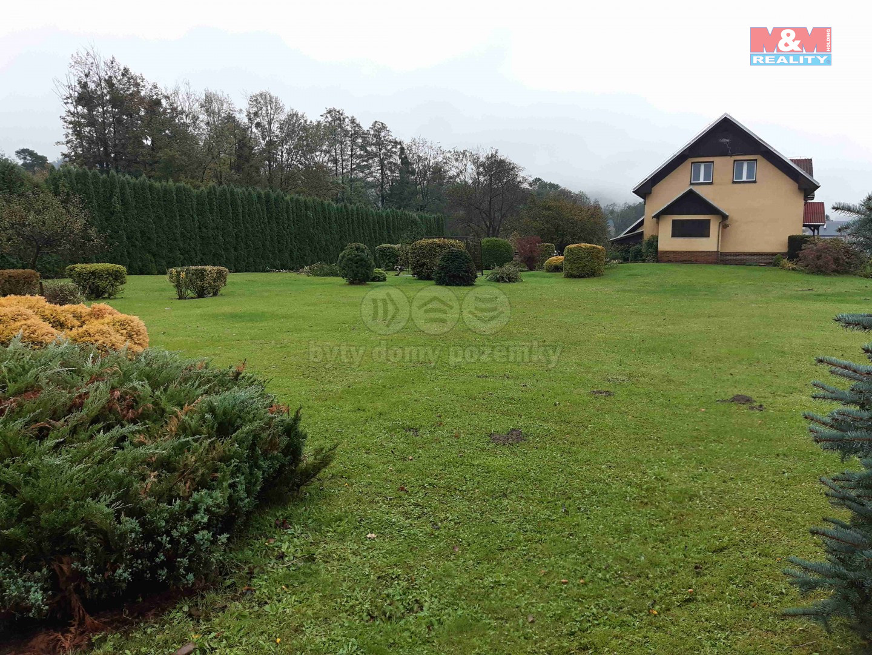 Prodej pozemku k bydlení, 1750 m², Ostravice