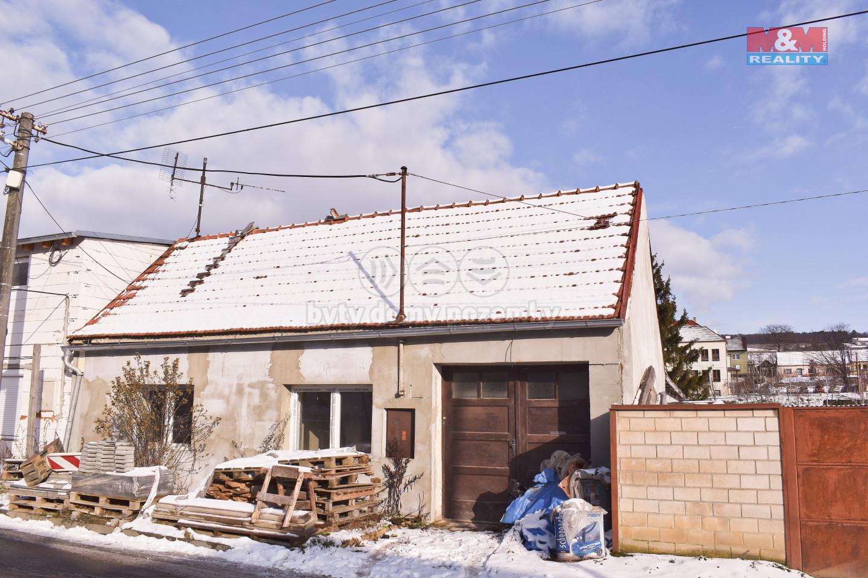 Prodej rodinného domu, 160 m², Dambořice