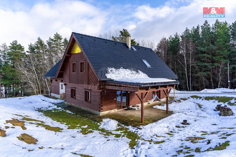 Prodej rodinného domu, 149 m², Všelibice