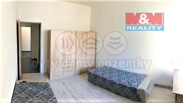 Pronájem bytu 2+1, 45 m², Olomouc, ul. Zámečnická