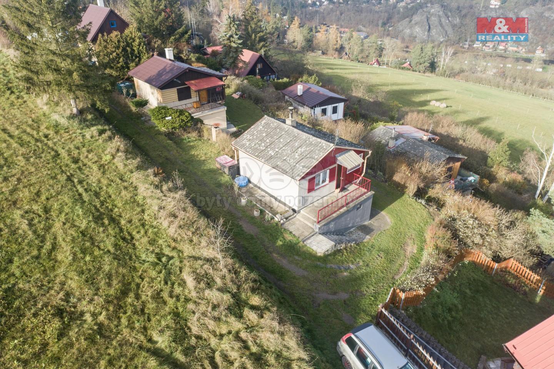 Prodej chaty v Račicích, 388 m2