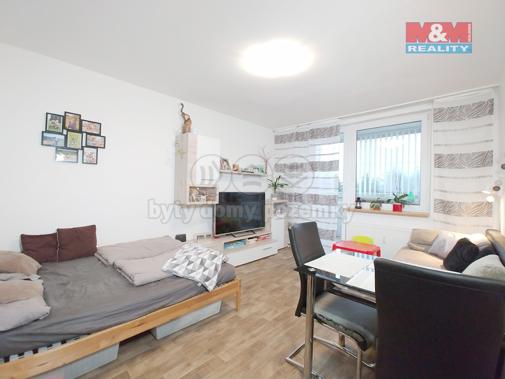 Prodej bytu 2+1, 49 m², Brno, ul. Pěkná