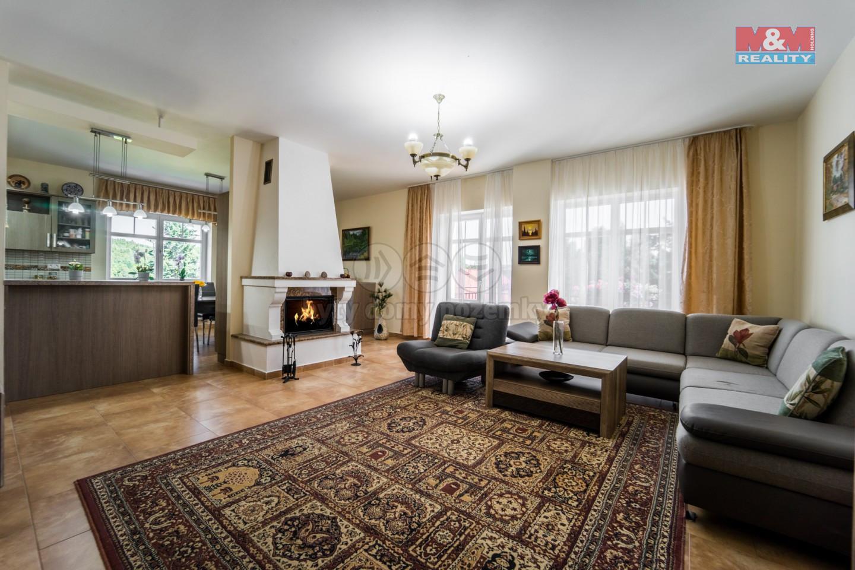 Prodej hotelu, 1157 m², Mariánské Lázně, ul. Křižíkova