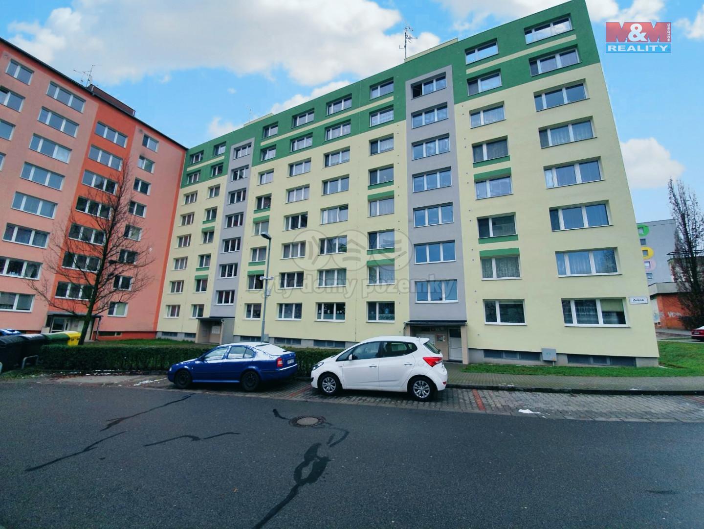 Prodej bytu 3+1, 69 m², Olomouc, ul. Zelená