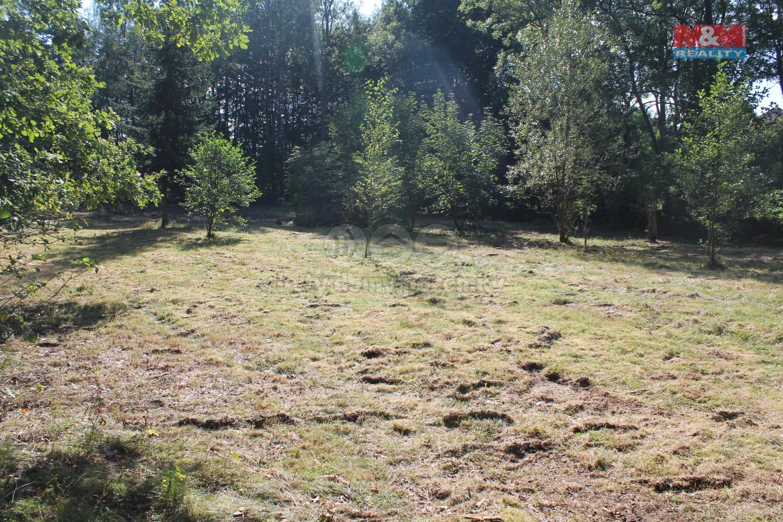 Pronájem pozemku, 3298 m², Zaječov