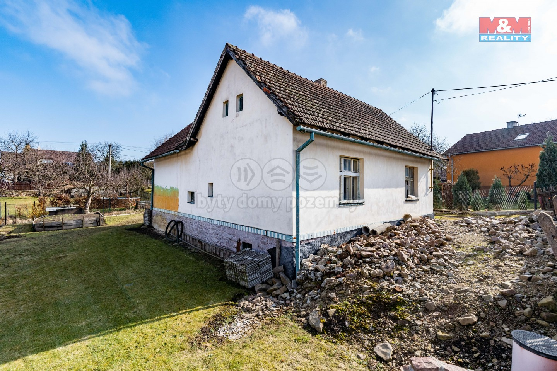 Prodej rodinného domu, 201 m², Dobřív