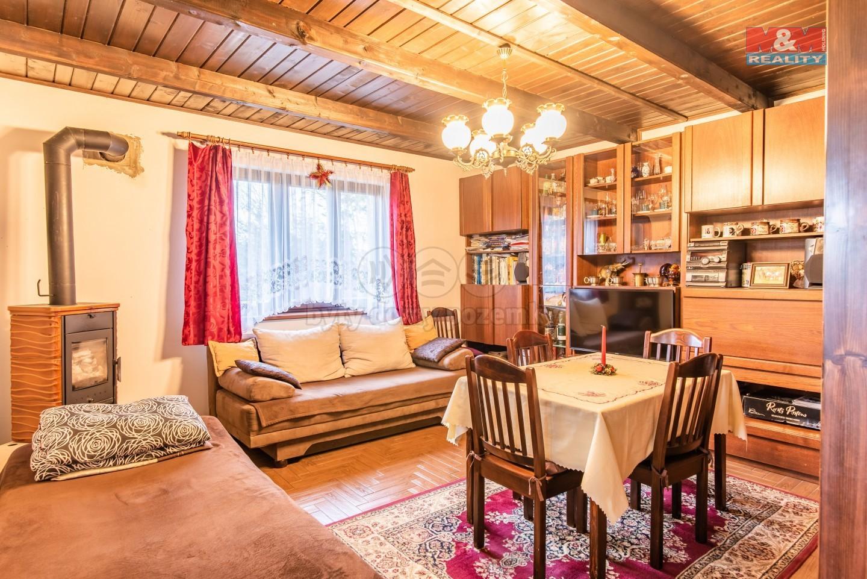 Prodej rodinného domu, 2970 m², Kadov, ul. Vrbno
