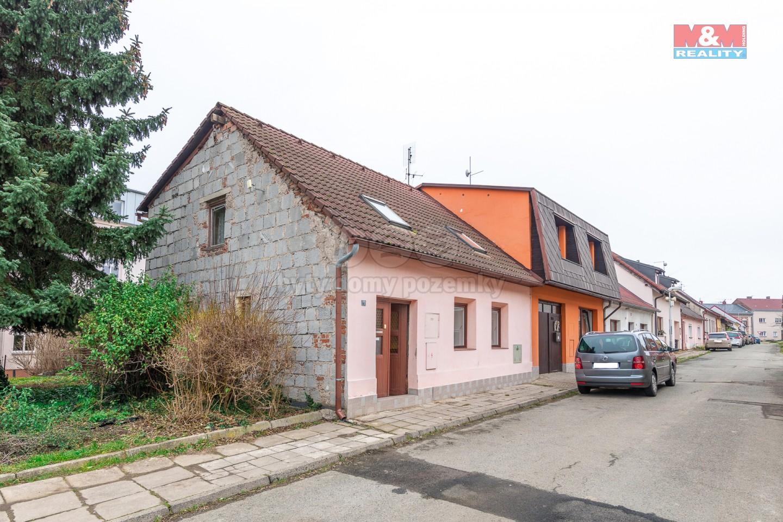 Prodej rodinného domu, 130 m², Nechanice, ul. Žižkova