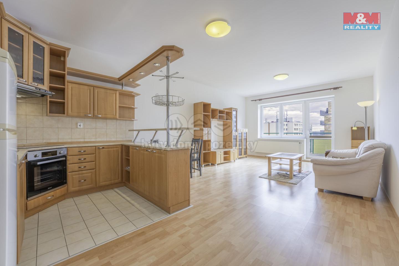 Prodej bytu 3+kk, 84 m², Praha 9, ul. Padovská