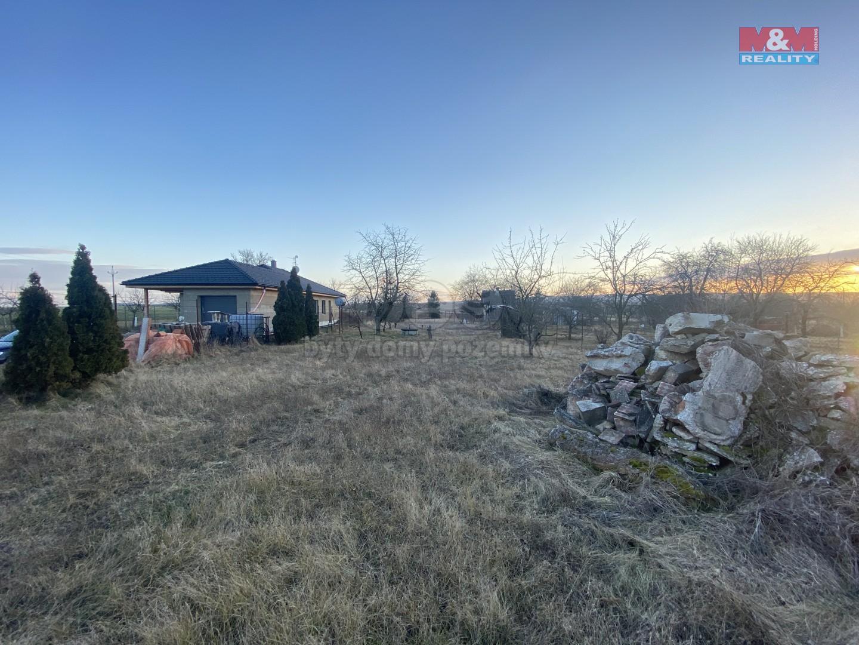 Prodej pozemku k bydlení, 3095 m², Zdětín