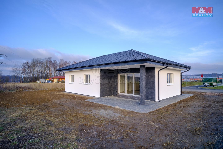 Prodej rodinného domu, 90 m², Loket, ul. Nad Hájovnou