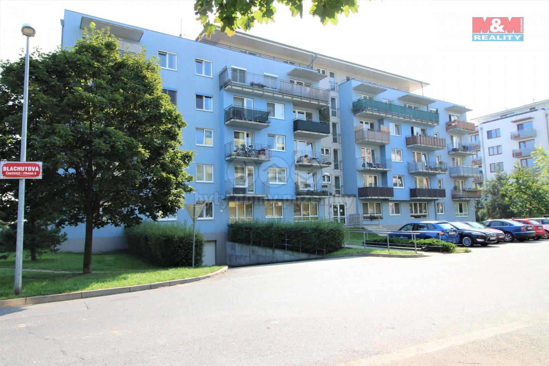 Prodej, byt 3+kk, 88 m², OV, 2x balkon, Praha 9