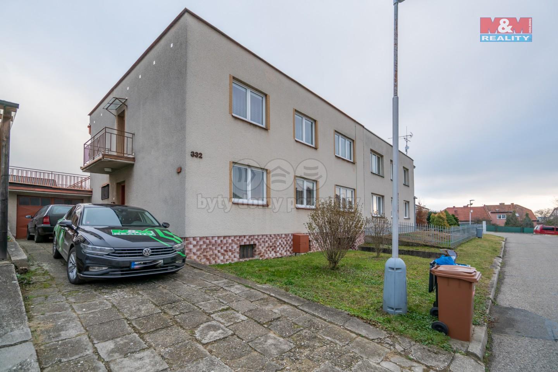 Prodej rodinného domu, Uherský Brod - Havřice ul. Sluneční
