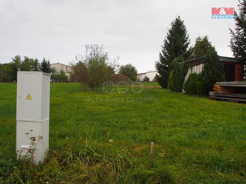 Prodej pozemku, Sepekov