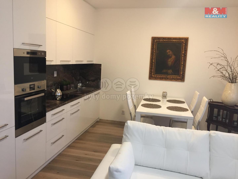 Prodej bytu 4+kk, 110 m², Brno, ul. Potoční