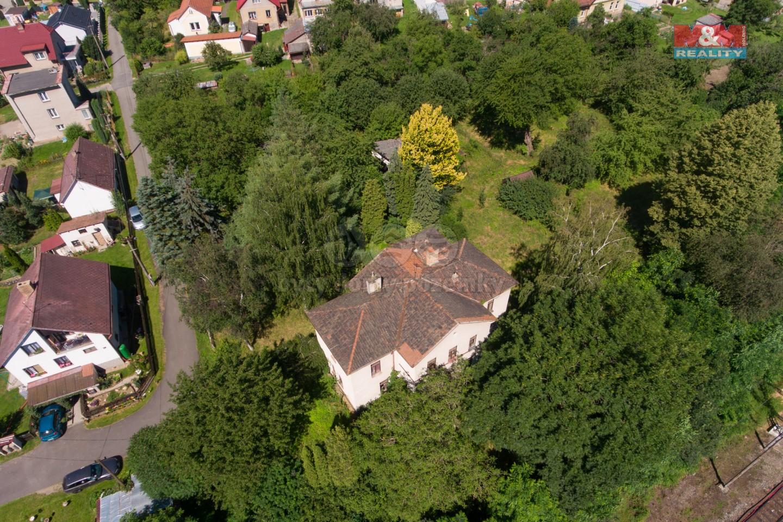 Prodej rodinného domu, 442 m², Heřmaničky