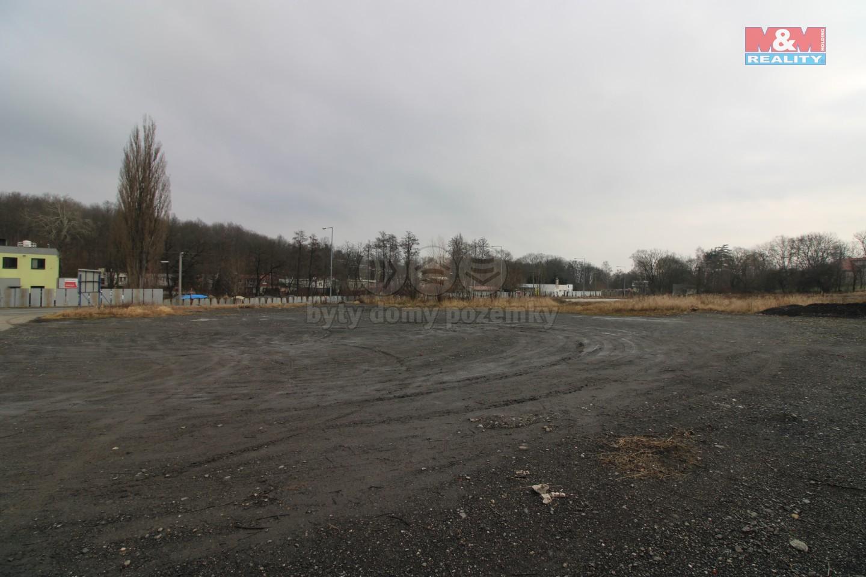 Pronájem provozní plochy, 3735 m², Bílovec, ul. Opavská