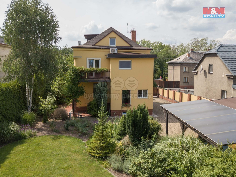 Prodej, rodinný dům, 190 m², Ostrava, ul. Heřmanická