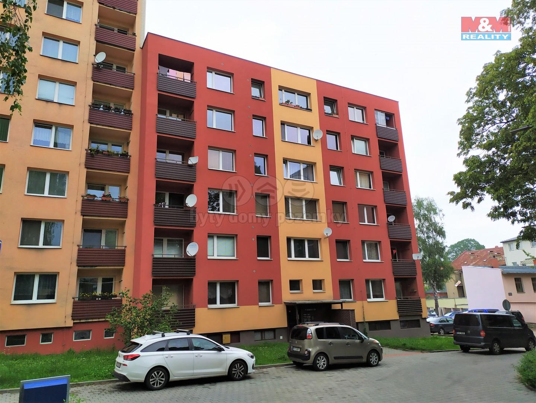 Prodej, byt 3+1,71 m²,Frenštát pod Radhoštěm,ul. Fr. Horečky