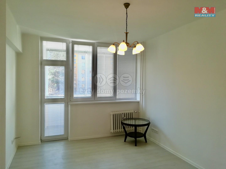 Pronájem bytu 2+1, 52 m², Olomouc, ul. Blanická