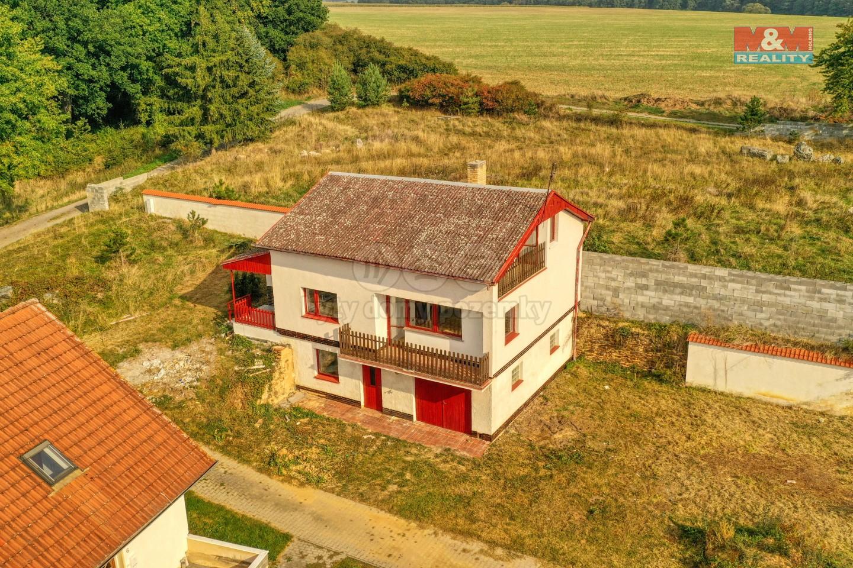 Pronájem rodinného domu, 266 m², Líšťany