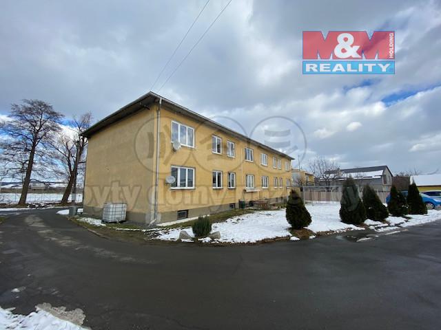 Prodej nájemního domu, 250 m², Krnov