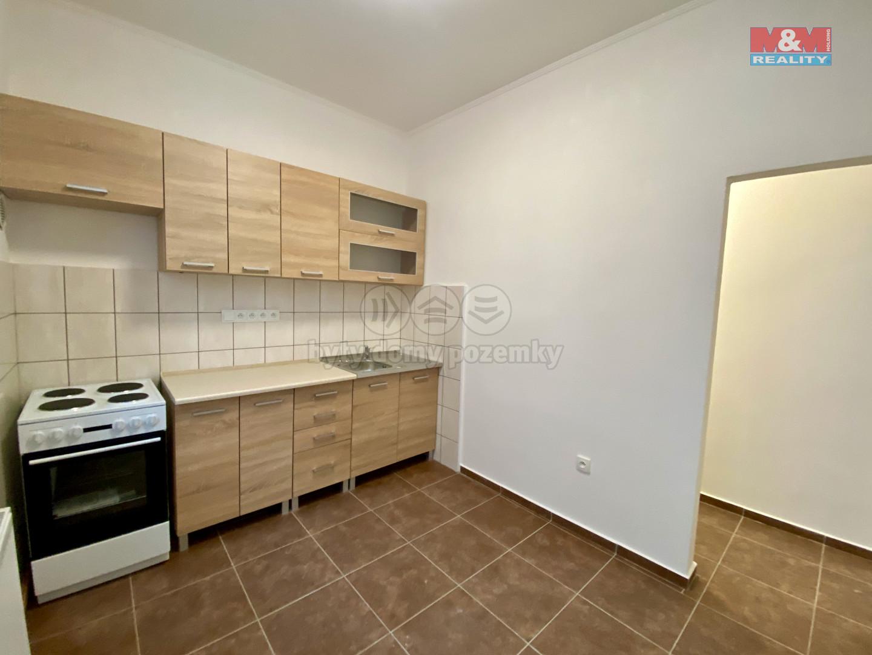 Pronájem bytu 3+1, 62 m², Ústí nad Orlicí