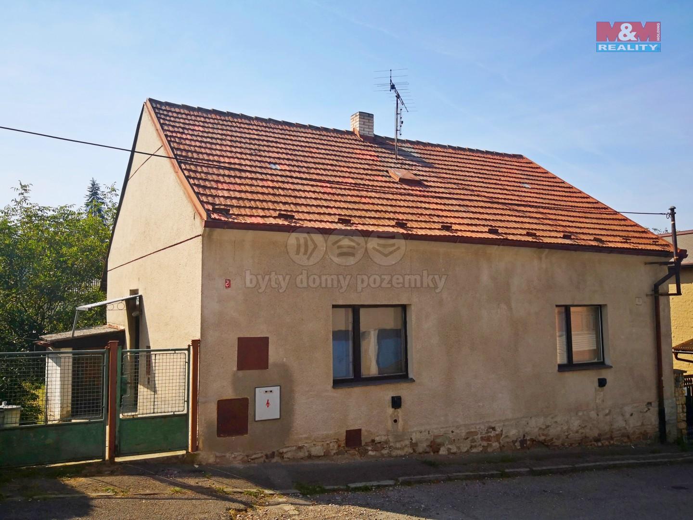 Prodej rodinného domu, 498 m², Hořovice, ul. Jungmannova