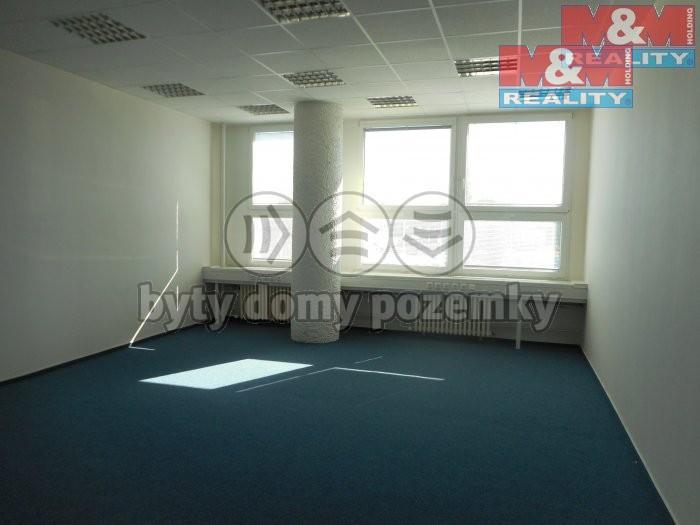 Pronájem kanceláře, 30 m², Ostrava, ul. Místecká