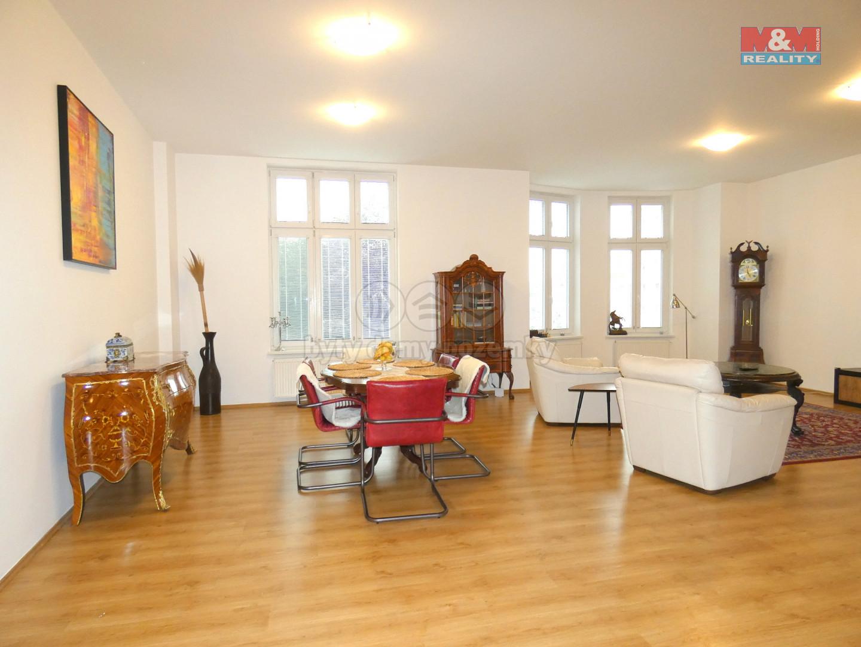 Pronájem bytu 4+1, 140 m², Ostrava, ul. 28. října