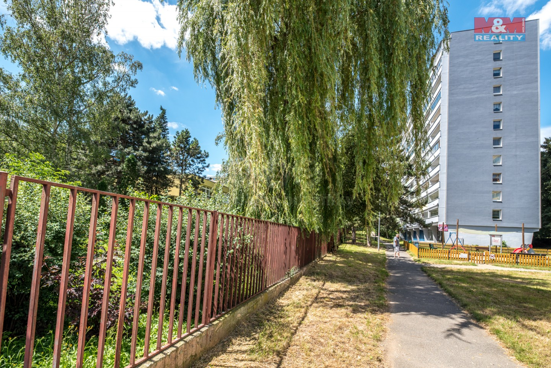 Prodej, byt 1+kk, 34 m2, Praha 4 - Krč