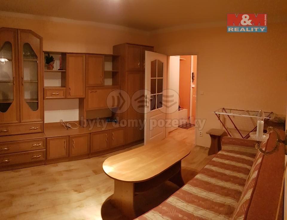 Pronájem bytu 1+1, 41 m², Praha, ul. Zálesí