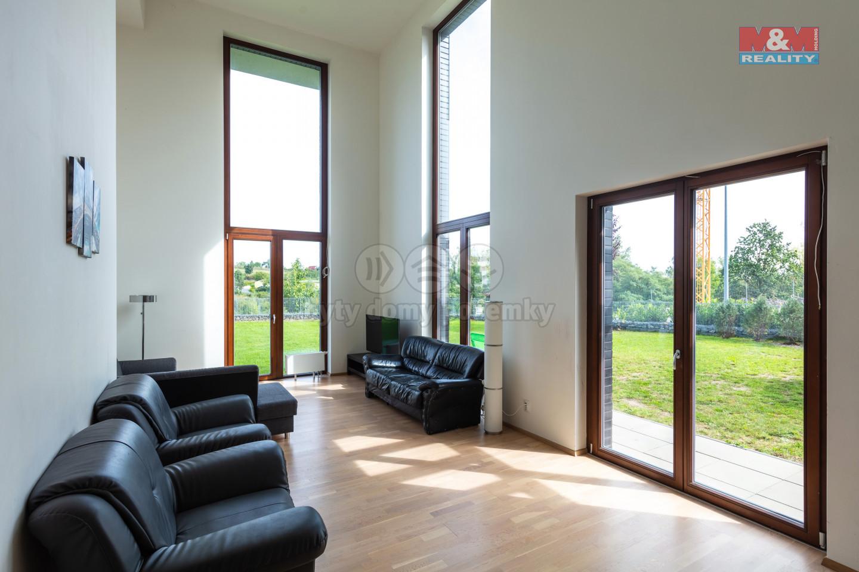 Prodej bytu, 4+kk, 142 m2, Praha 9, Hrdlořezy, ul. Učňovská