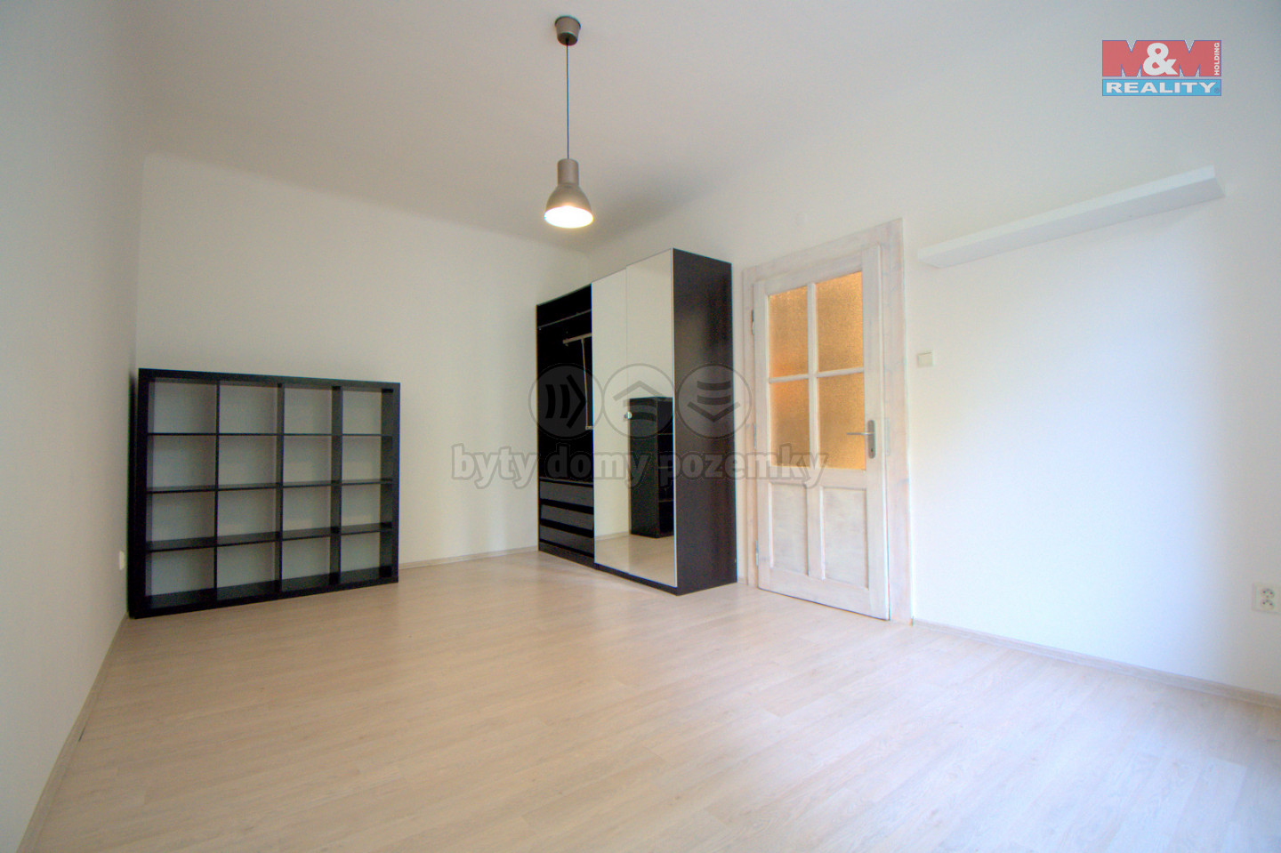 Prodej bytu 2+kk, 45 m², Praha, ul. Nemocniční